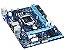 Placa Mãe Gigabyte Ga-h61m-s1 Ddr3 Socket Lga 1155 Intel - Imagem 2