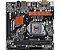Placa Mãe ASRock H110M-HDS, LGA 1151 (DDR4/HDMI/DVI-D/mATX) R3.0 - Imagem 4