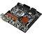 Placa Mãe ASRock H110M-HDS, LGA 1151 (DDR4/HDMI/DVI-D/mATX) R3.0 - Imagem 2