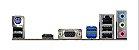 PLACA MÃE BIOSTAR A320MH, CHIPSET A320, AMD AM4, MATX, DDR4 - Imagem 4