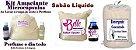 Fábrica de Produtos de Limpeza - Amaciante-Sabão e Detergente - Imagem 1