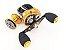 Carretilha CROTALUS Slim Albatroz - Drag 12 Kg - capac linha 150m 0,33 mm - Imagem 2