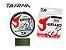 Linha Multifilamento J Braid Daiwa 8X Diâmetros - Imagem 1