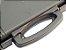 Maleta Case  Air Soft Carretilhas Multiuso Rígida c/ Espuma Protecao  - Imagem 6
