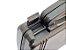 Maleta Case  Air Soft Carretilhas Multiuso Rígida c/ Espuma Protecao  - Imagem 5