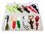 Kit Isca Artificial Trairas - Frog - Sapito - Soft - Anzois - Estojo - Imagem 1