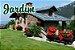 4x Fertilizante Adubo Vita Garden Jardim 1 L Concentrado Frete Grátis - Imagem 2