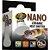 Lampada de Ceramica Nano Aquecimento Para Répteis Zoomed 40w - Imagem 1