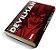Devilman vol. 1 (Edição Histórica) com marcador de página (Pré-Venda) - Imagem 1