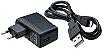 Carregador c/ USB - Crafty - Imagem 1