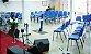 Longarina Iso para Igrejas e Recepções - Pethiflex - Imagem 2