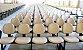 Longarina Executiva Baixa para Igrejas e Recepções - Pethiflex - Imagem 2