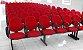 Longarina Executiva Alta para Igrejas e Recepções - Pethiflex - Imagem 2