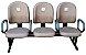 Longarina Excellence para Igreja e Recepções - Pethiflex - Imagem 1