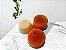 Kombo 2 Xampus Camomila, Cúrcuma e Argan + Condicionador Sólido Murumuru e Lavanda - Imagem 1