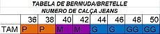 Bermuda ciclismo vou de bike emana forro d120  feminino - Imagem 3