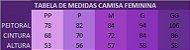 CAMISA ELITE FEMININO COLOR BLOCK ML - Imagem 4