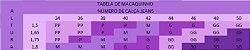 MACAQUINHO ELITE MAORI AZUL MC - Imagem 4