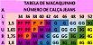 MACAQUINHO INVICTO  DEIXA ELA TREINAR MANGA CURTA LARANJA - Imagem 4