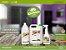 KLIN WHITE MAX - Elevado Poder de Limpeza a seco Dispensando o uso Excessivo de Água 5L - Imagem 3