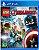 Jogo Playstation 4 - LEGO Os Vingadores - Imagem 1