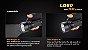 Lanterna Fenix LD60 - Alcance De Até 460m- 2800 Lumens - Imagem 7