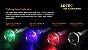 Lanterna Fenix LD75C - Alcance De Até 490m - 4200 Lumens - Imagem 11