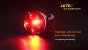 Lanterna Fenix LD75C - Alcance De Até 490m - 4200 Lumens - Imagem 4