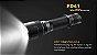 Lanterna Foco Ajustável Fenix FD41 - 900 Lumens + Bateria inclusa - Imagem 4