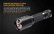 Lanterna Fenix TK25 IR - Com Infravermelho - Imagem 10