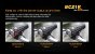 Lanterna Fenix BC21R - 880 Lumens - Imagem 6