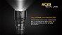 Lanterna Fenix RC20 - 1000 Lumens - Imagem 10