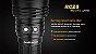 Lanterna Fenix RC20 - 1000 Lumens - Imagem 2