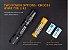 Lanterna Recarregável Fenix C6 V2.0 900 Lumens - Imagem 4