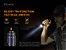 Lanterna Fenix TK11 TAC - 1600 Lumens - Imagem 5