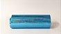 Rolo adesivo Starfix Holográfico Azul - Formato 20cm x 1metro - Imagem 1