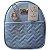 Mochila Maternidade Azul Bebe - Imagem 1