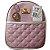 Mochila Maternidade Rosê Nuvem - Imagem 1