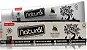 Creme Dental Natural Suavetex com Carvão Ativado, extratos de Bambu, Romã e Sálvia - Imagem 1