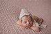 Manta Love - Rosa Envelhecido - Imagem 2
