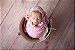Wrap Knit - Rosa Bebê - Imagem 3