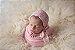 Wrap Knit - Rosa Bebê - Imagem 2