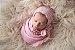 Wrap Knit - Rosa Bebê - Imagem 1