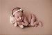 Manta Cream - Nude Rose - Imagem 5