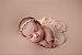 Manta Cream - Nude Rose - Imagem 6