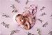 Manta Cream - Rosa - Imagem 1