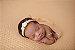 Manta Texturizada - Amarelo bebê - Imagem 3