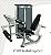 Seated Leg Curl 180lb - Wellness - Imagem 1