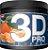 3D PRO WORKOUT 200G TANGERINA - Imagem 1