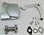 Motor Completo 125cc 4t Mini Moto Quadri C/ Nf + Dsr - Imagem 4